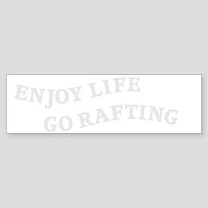 raftingW Sticker (Bumper)