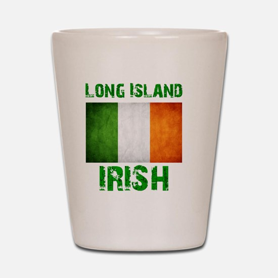 long_island_irish_2 Shot Glass