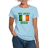 Irish new jersey Women's Light T-Shirt