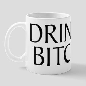 drinkup Mug