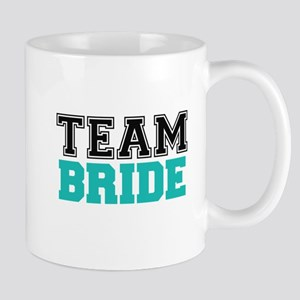 Team Bride Mugs