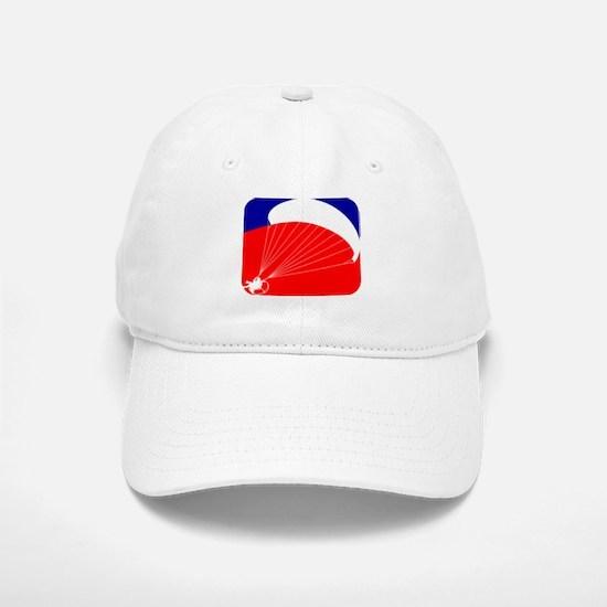 PPG - National Paramotor Asso Baseball Baseball Cap