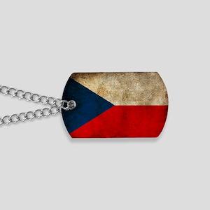Czech Dog Tags