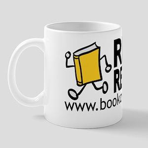 bookcrossing_ballycumber_read-and-relea Mug