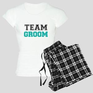 Team Groom Pajamas