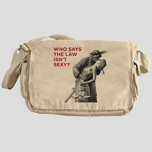 Sexy_v2_FRONT Messenger Bag