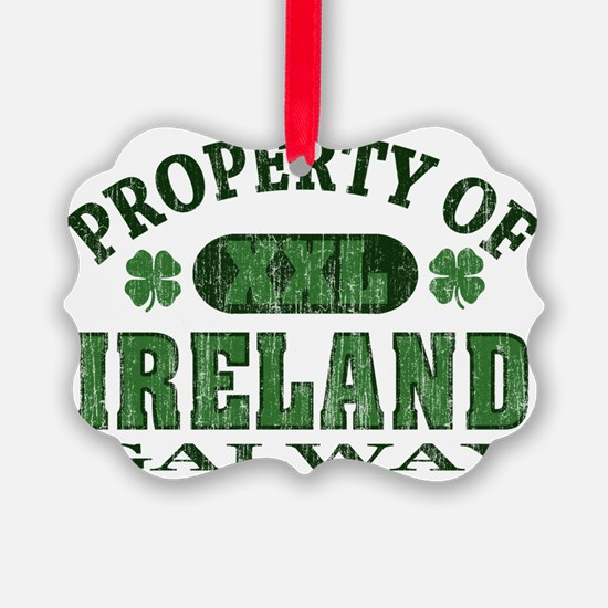 property_galway Ornament