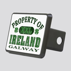 property_galway Rectangular Hitch Cover