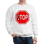 TOP Sign Sweatshirt