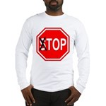 TOP Sign Long Sleeve T-Shirt