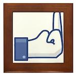 F-FB Framed Tile