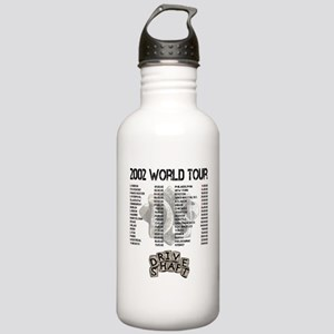 2-driveshaft-back-whit Stainless Water Bottle 1.0L