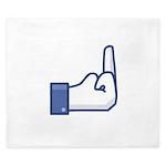 F-FB King Duvet