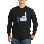 F-FB Long Sleeve T-Shirt