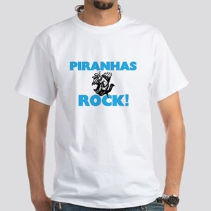 Piranhas rock! T-Shirt