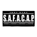 SAFACAP Beach Towel