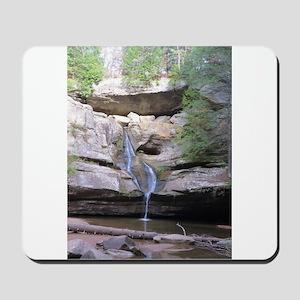 Cedar Falls Hocking Hills Mousepad
