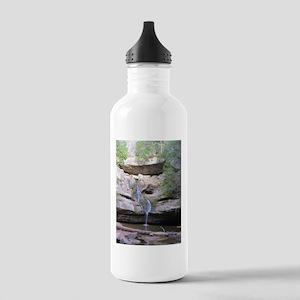 Cedar Falls Hocking Hills Water Bottle