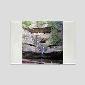 Cedar Falls Hocking Hills Magnets