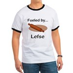 Fueled by Lefse Ringer T