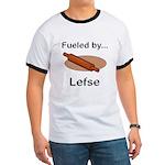 Fueled by Lefse Ringer T