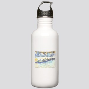 CREW LINES Stainless Water Bottle 1.0L