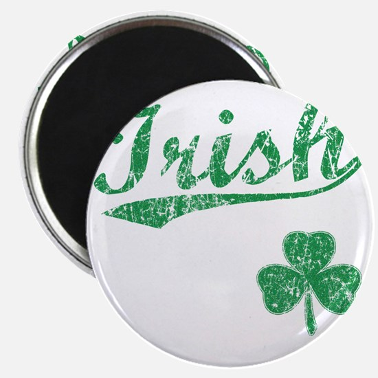 irishbbstyle2 Magnet