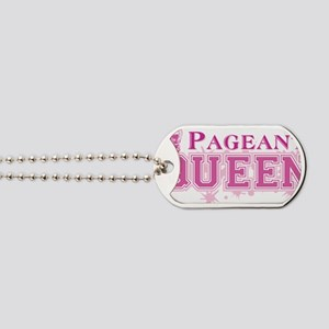 Pageant_queenbk Dog Tags