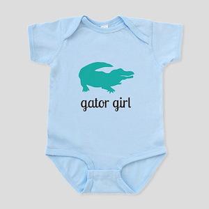 Gator Girl Body Suit