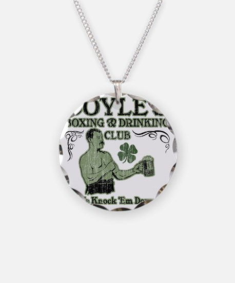 doyles club Necklace