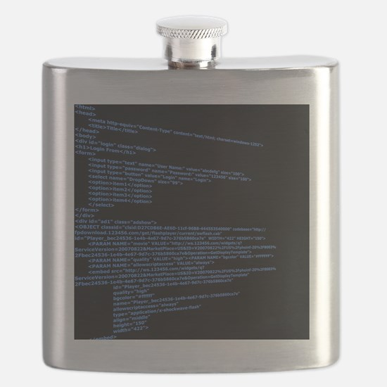 HTML Background Flask