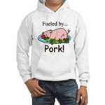 Fueled by Pork Hooded Sweatshirt