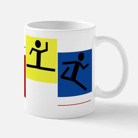 randumb dark Mug