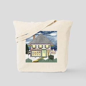 Bakery Shoppe Tote Bag
