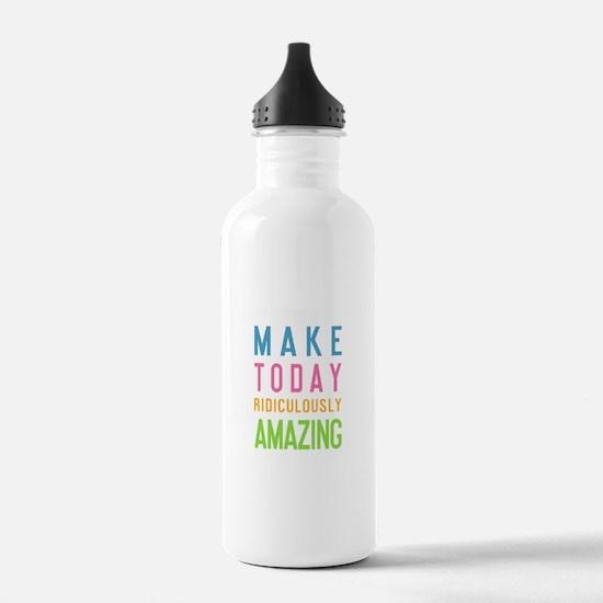 Funny Amazing Water Bottle