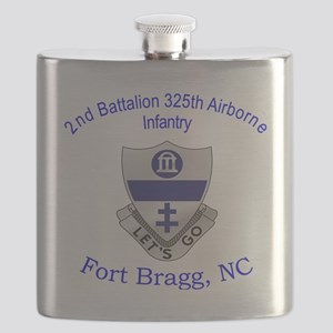 2nd 325th abn inf Flask