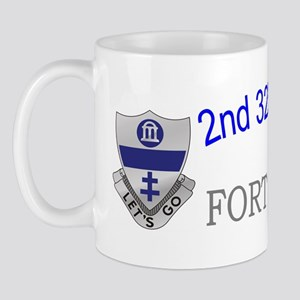 2nd 325th abn inf cap Mug