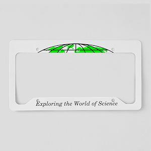 soinc_light License Plate Holder