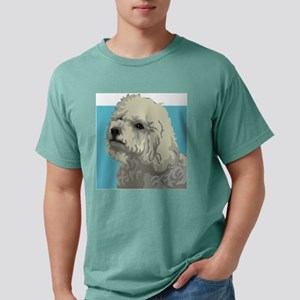 Bolognese Mens Comfort Colors Shirt
