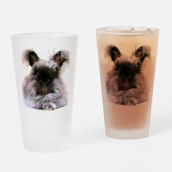 2-fats16x20_print Drinking Glass