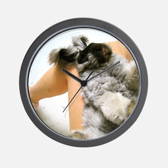 11x17_printlap Wall Clock