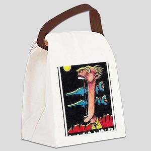 twogar Canvas Lunch Bag