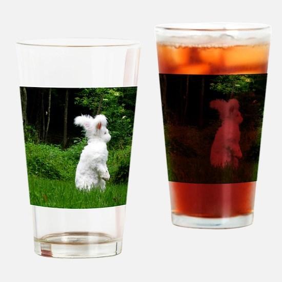 16x20_printstanding Drinking Glass