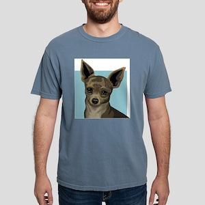 chau Mens Comfort Colors Shirt