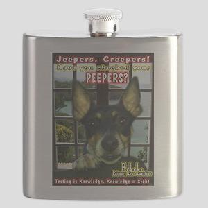 PLL Awareness Flask