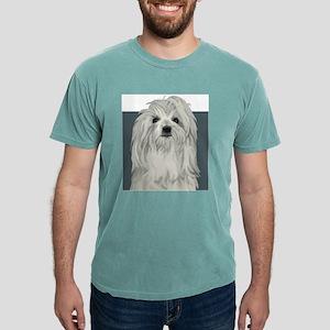 Coton de Tulear Mens Comfort Colors Shirt