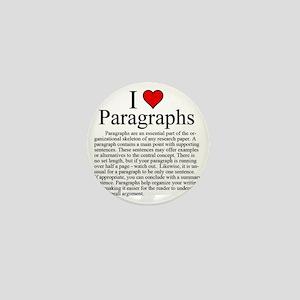 ParagraphsL Mini Button
