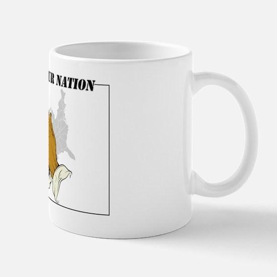 pfon_sign Mug