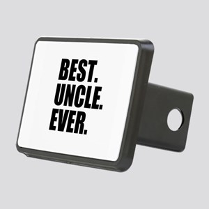 Best Uncle Ever Rectangular Hitch Cover