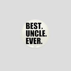 Best Uncle Ever Mini Button